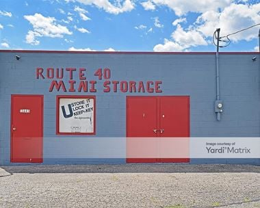 Image for Route 40 Mini Storage - 13645 National Road SW, OH