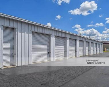 Storage Units for Rent available at 135 East Ohio Street, Circleville, OH 43113