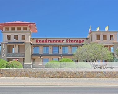 Storage Units for Rent available at 170 South Roadrunner Pkwy, Las Cruces, NM 88011