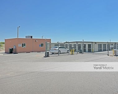Image for AAA Affordable Self Storage - 5495 Lassiter Road, NM