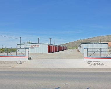 Storage Units for Rent available at 2801 Indian Wells Road, Alamogordo, NM 88310