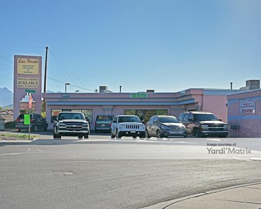 Storage Units for Rent available at 302 East Union Avenue, Las Cruces, NM 88001 Photo Gallery 1