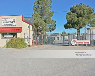 Image for Gateway Storage Center - 1029 Spruce Avenue, NM