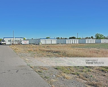 Image for Absolute Storage - 108 Carver Road, NM