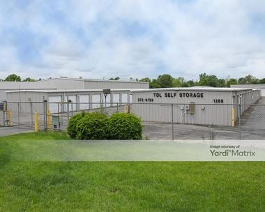 Storage Units for Rent available at 1268 South Patton Street, Xenia, OH 45385 Photo Gallery 1