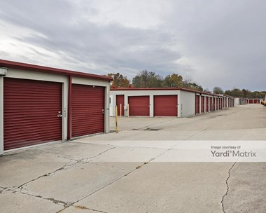 Storage Units for Rent available at 4125 Hempstead Station Drive, Kettering, OH 45429 Photo Gallery 1