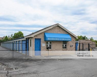 Storage Units for Rent available at 3789 Pentagon Blvd, Beavercreek, OH 45431 Photo Gallery 1
