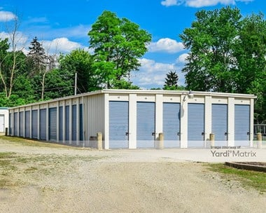 Image for New Lebanon Self Storage - 9325 Street Route 35, OH