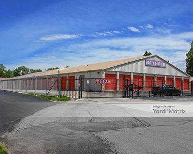 Storage Units for Rent available at 2120 Harshman Road, Dayton, OH 45424 Photo Gallery 1
