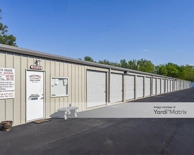 Storage Units for Rent available at 11725 New Carlisle Pike, New Carlisle, OH 45344 Photo Gallery 1