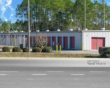 Storage Units for Rent available at 2511 Highway 77, Lynn Haven, FL 32444 Photo Gallery 1