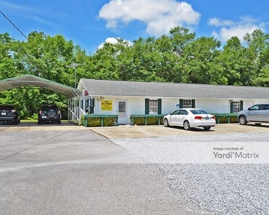 Storage Units for Rent available at 4964 Hwy 90, Pace, FL 32571 Photo Gallery 1