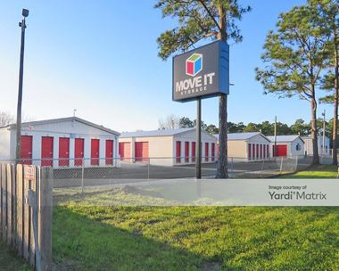 Storage Units for Rent available at 2143 Highway 87, Navarre, FL 32566