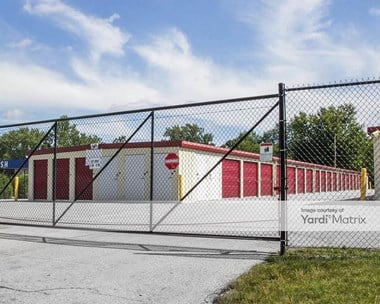 Image for StayLock Storage - 2909 Lower Huntington Road, IN