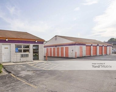 Storage Units for Rent available at 1801 West Coliseum Blvd, Fort Wayne, IN 46808 Photo Gallery 1