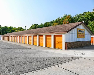Image for Master Mini Self Storage - 2044 South 11th Street, IN