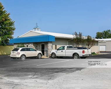 Image for Spacemaker Self Storage - 7188 North State Road 13, IN