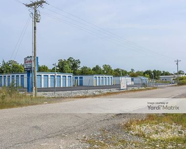 Storage Units for Rent available at 4100 Corridor Drive, Warsaw, IN 46582