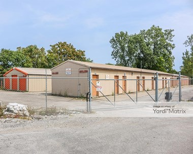 Storage Units for Rent available at 419 East Winona Avenue, Warsaw, IN 46580 Photo Gallery 1