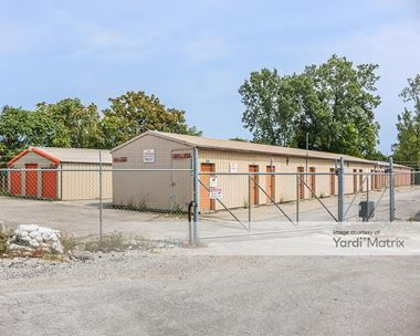 Storage Units for Rent available at 419 East Winona Avenue, Warsaw, IN 46580