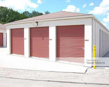Storage Units for Rent available at 10740 Airport Hwy, Swanton, OH 43558