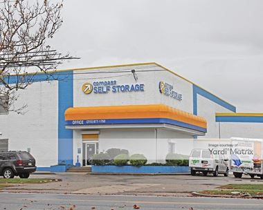 Storage Units for Rent available at 1300 Belmont Avenue, Philadelphia, PA 19104 Photo Gallery 1