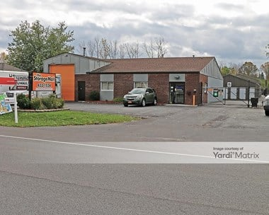 Storage Units for Rent available at 6680 Lincoln Avenue, Lockport, NY 14094 Photo Gallery 1