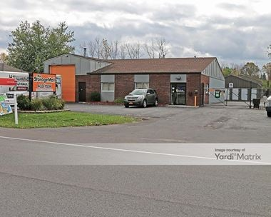Storage Units for Rent available at 6680 Lincoln Avenue, Lockport, NY 14094
