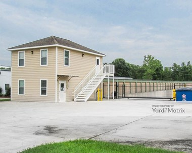 Storage Units for Rent available at 39372 Highway 74, Gonzales, LA 70737 Photo Gallery 1