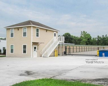 Storage Units for Rent available at 39372 Highway 74, Gonzales, LA 70737
