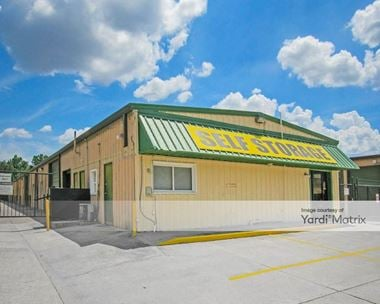 Storage Units for Rent available at 13030 South Choctaw Drive, Baton Rouge, LA 70815