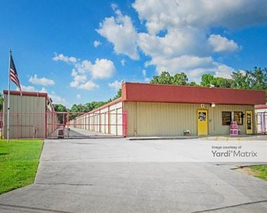 Storage Units for Rent available at 5553 Groom Road, Baker, LA 70714