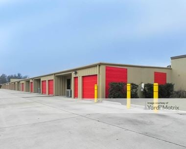 Storage Units for Rent available at 14401 Highway 44, Gonzales, LA 70737