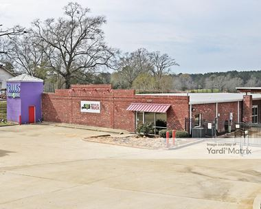 Storage Units for Rent available at 2307 U.S. 49, Florence, MS 39073 Photo Gallery 1