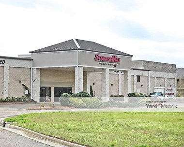 Image for StorageMax - 42 Northtown Drive, MS