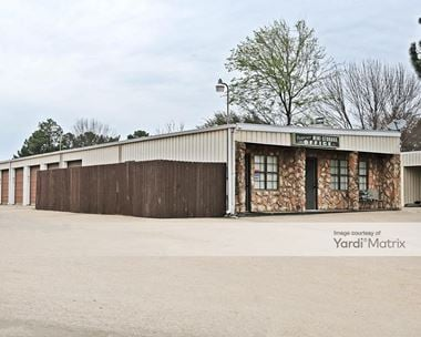 Storage Units for Rent available at 100 Pelahatchie Shore Drive, Brandon, MS 39047 Photo Gallery 1