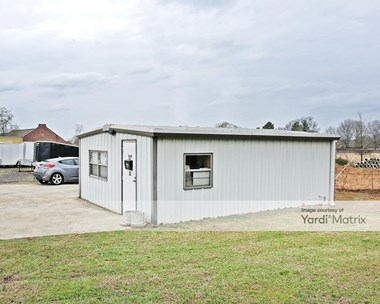 Storage Units for Rent available at 1572 Old Fannin Road, Brandon, MS 39047 Photo Gallery 1