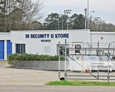 Image for Red Dot Storage - 600 Industrial Drive, MS
