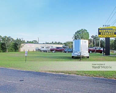 Storage Units for Rent available at 23780 U.S. Highway 98, Fairhope, AL 36532 Photo Gallery 1