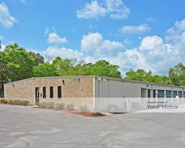 Storage Units for Rent available at 5810 Old Pascagoula Road, Mobile, AL 36619