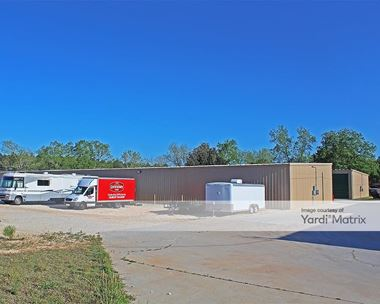 Storage Units for Rent available at 11075 US Highway 31, Spanish Fort, AL 36527
