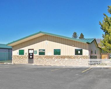 Storage Units for Rent available at 1851 North 3rd Street, Coeur d'Alene, ID 83814