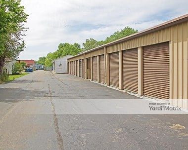 Image for Meadows Self Storage - 4039 Lockbourne Road, OH