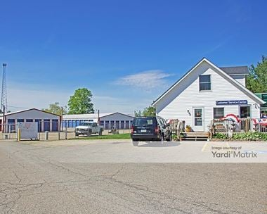 Storage Units for Rent available at 6595 Columbus Road, Granville, OH 43023 Photo Gallery 1