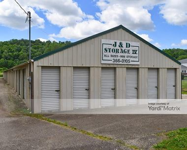 Storage Units for Rent available at 1070 River Road, Granville, OH 43023 Photo Gallery 1