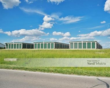 Storage Units for Rent available at 14920 Weaver Road, Marysville, OH 43040 Photo Gallery 1