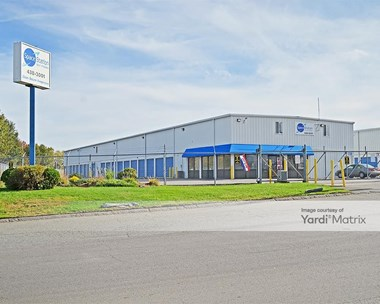 Storage Units for Rent available at 111 Dexter Road, East Providence, RI 02914 Photo Gallery 1