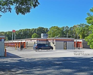 Storage Units for Rent available at 1130 Mineral Spring Avenue, North Providence, RI 02904 Photo Gallery 1