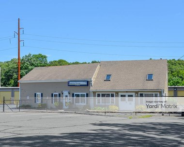 Image for Simply Self Storage - 16 Lambeth Park Road, MA