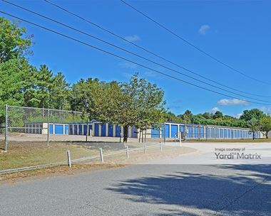 Storage Units for Rent available at 1 Stone Gate Drive, North Windham, CT 06256